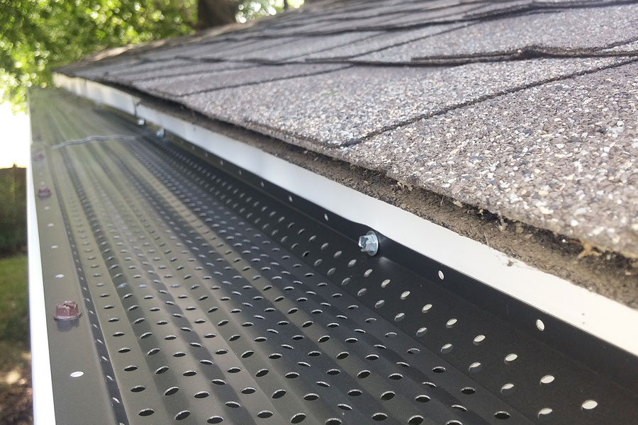 Low Profile Aluminum Never Rusts